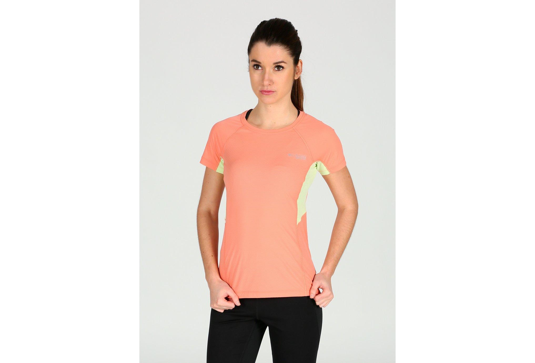Columbia Titan Ultra W Diététique Vêtements femme