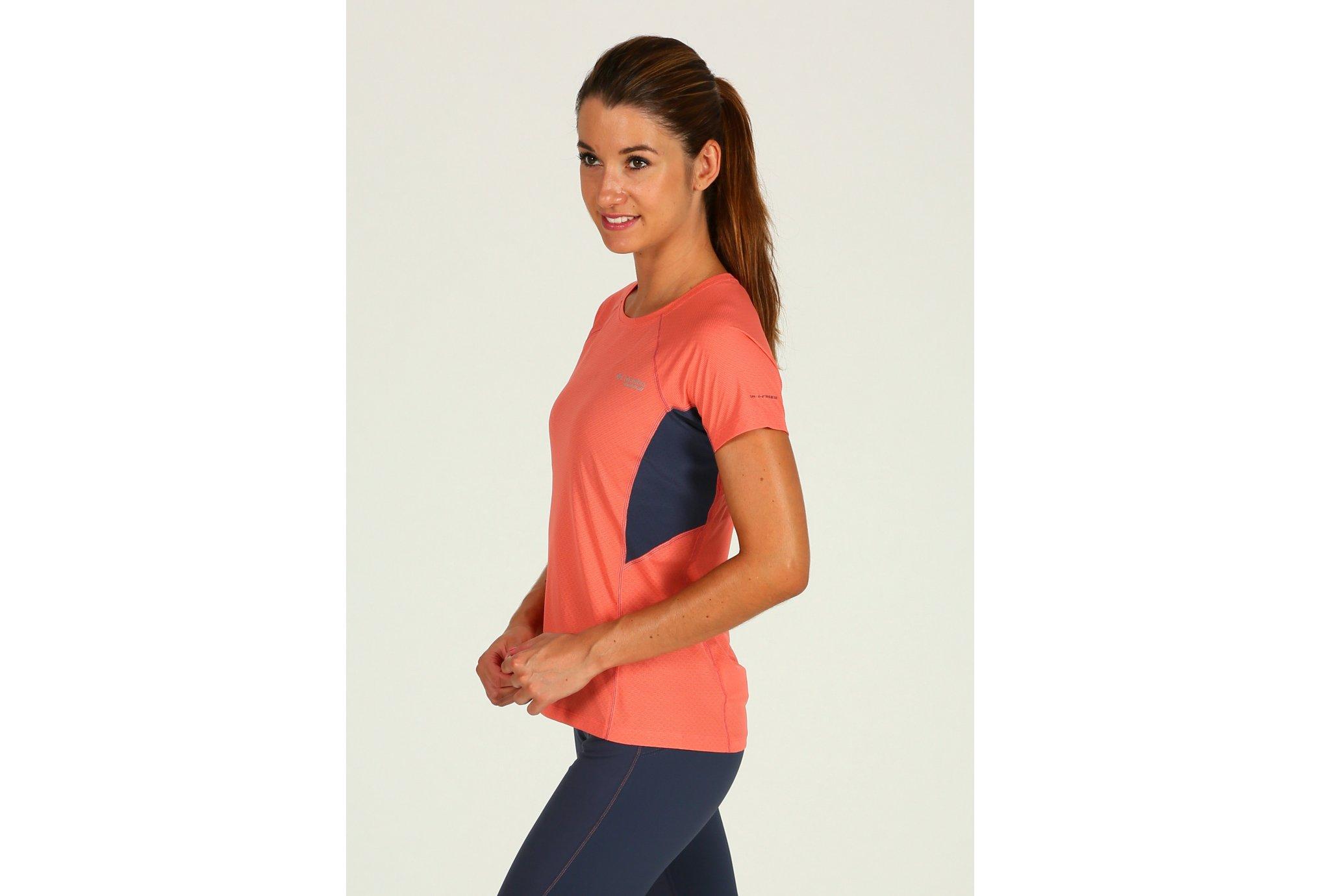 Columbia Titan Ultra W vêtement running femme