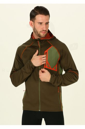 Columbia Triple Canyon Hooded M