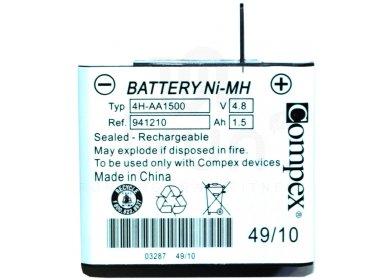 Compex Batterie Ni-MH