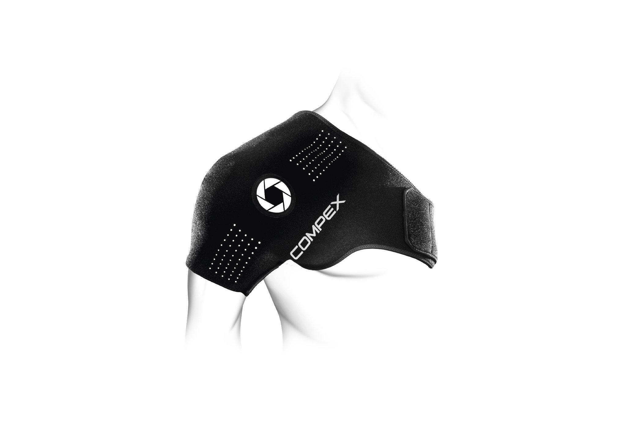 Compex Coldform Épaule Protection musculaire & articulaire