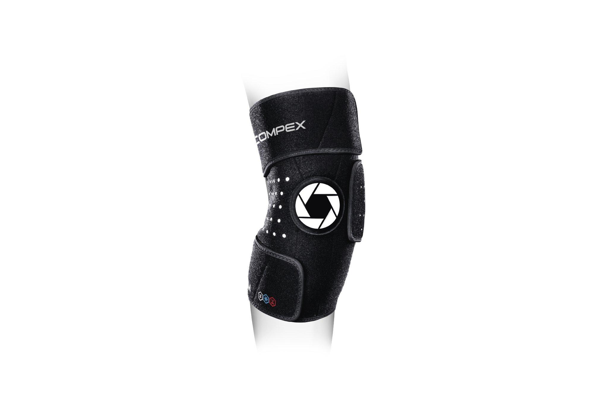 Compex Coldform Genou Protection musculaire & articulaire