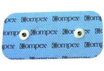 Compex Electrodes de rechange SNAP 5*10cm