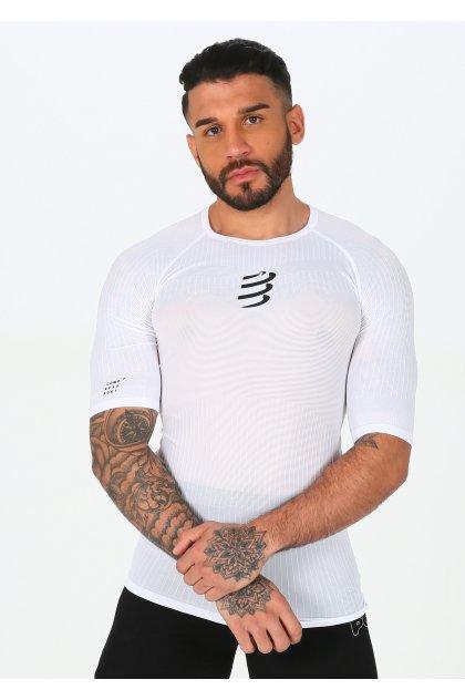 Compressport camiseta manga corta 3D Thermo 50G