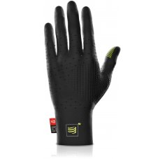 Compressport 3D Thermo Seamless Black Édition