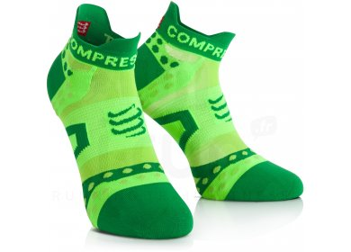 Compressport Chaussettes Pro Racing Ultra Light Low Cut