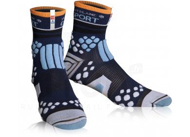 Compressport Chaussettes Pro Racing Ultra Trail UTMB