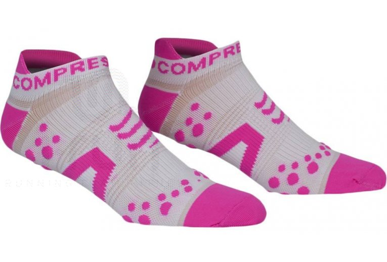 Compressport Chaussettes Pro Racing V2 Run Low