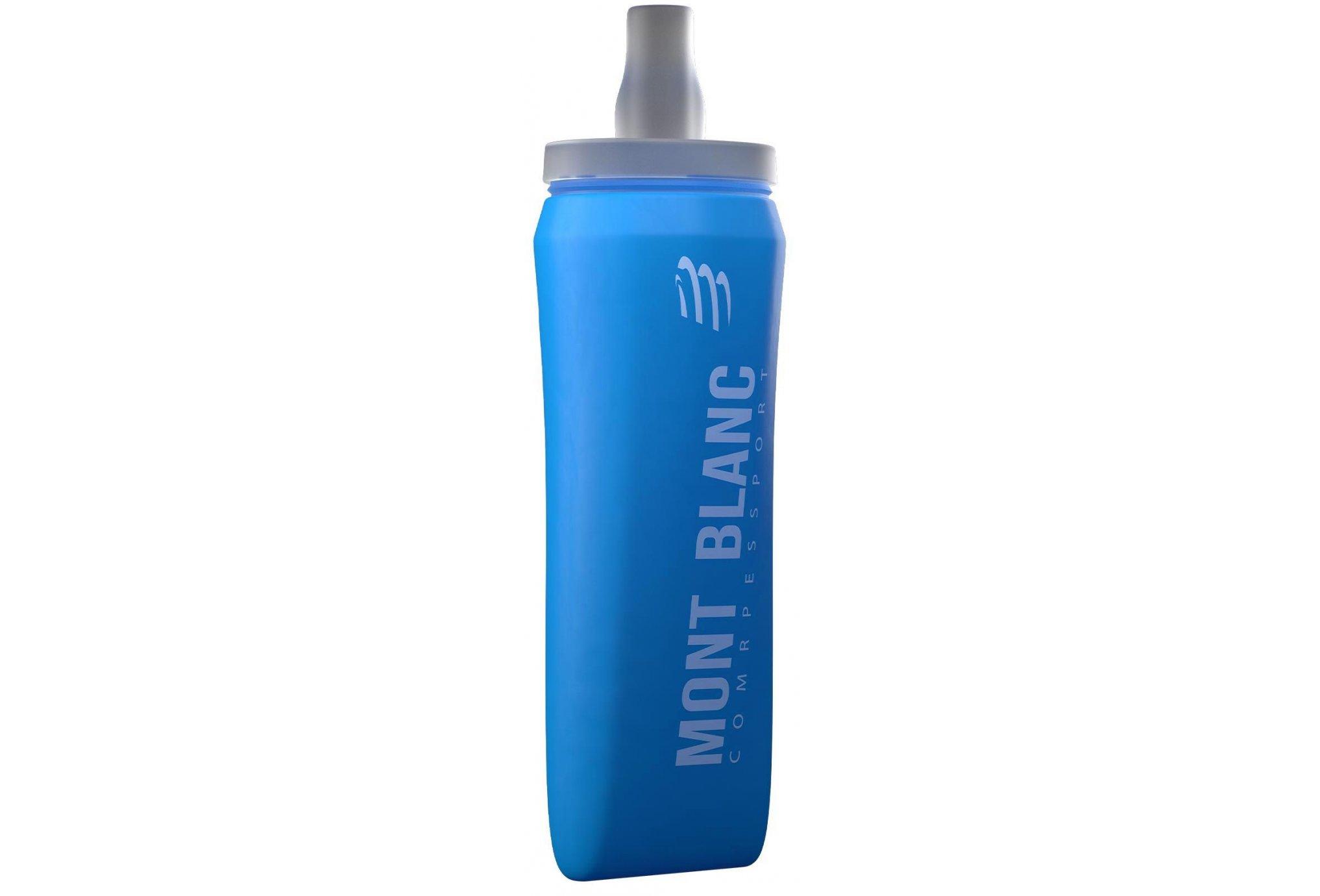 Compressport ErgoFlask Handheld 500 mL Mont Blanc 2021 Sac hydratation / Gourde