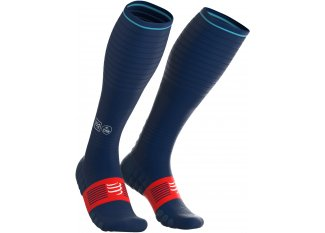 Compressport Full Socks Oxygen UTMB