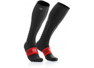 Compressport calcetines Race & Recovery
