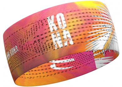 Compressport Headband ON/OFF Kona 2019