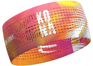Compressport cinta para el pelo ON/OFF Kona 2019