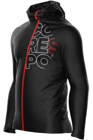 Compressport Hurricane Waterproof 10/10 M
