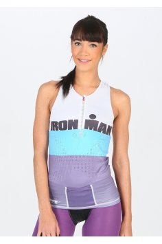 Compressport Ironman TR3 Top W