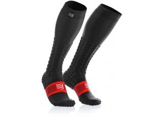 Compressport pack Full Socks Detox Recovery + R2 Oxygen