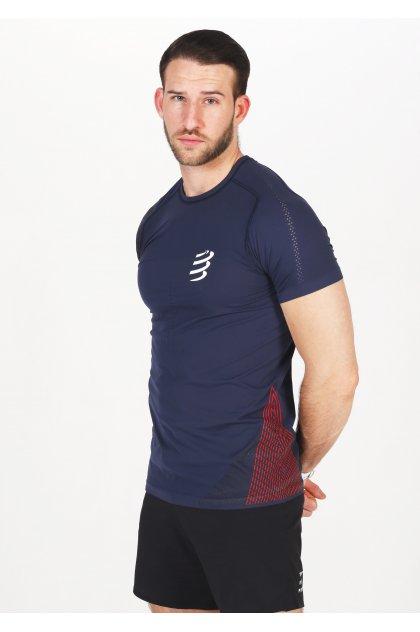 Compressport camiseta manga corta Performance