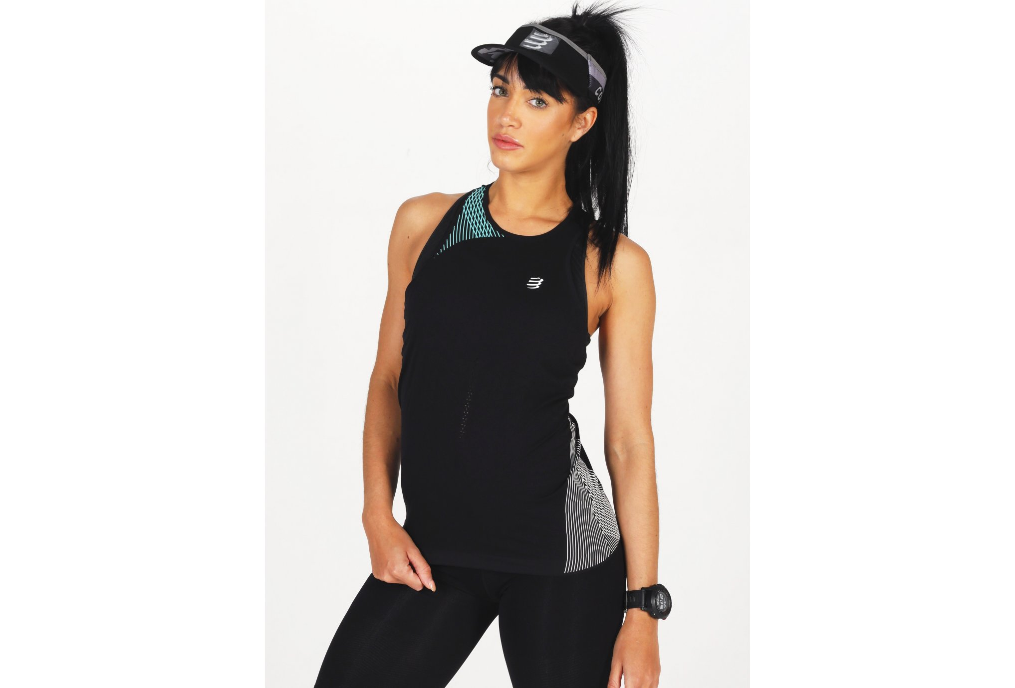 Compressport Performance W vêtement running femme