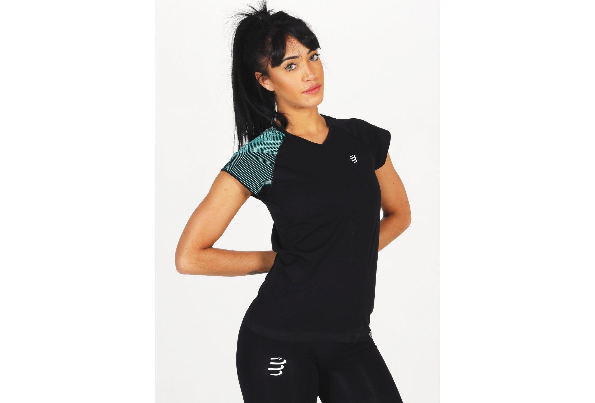 Compressport Performance W vêtement running femme