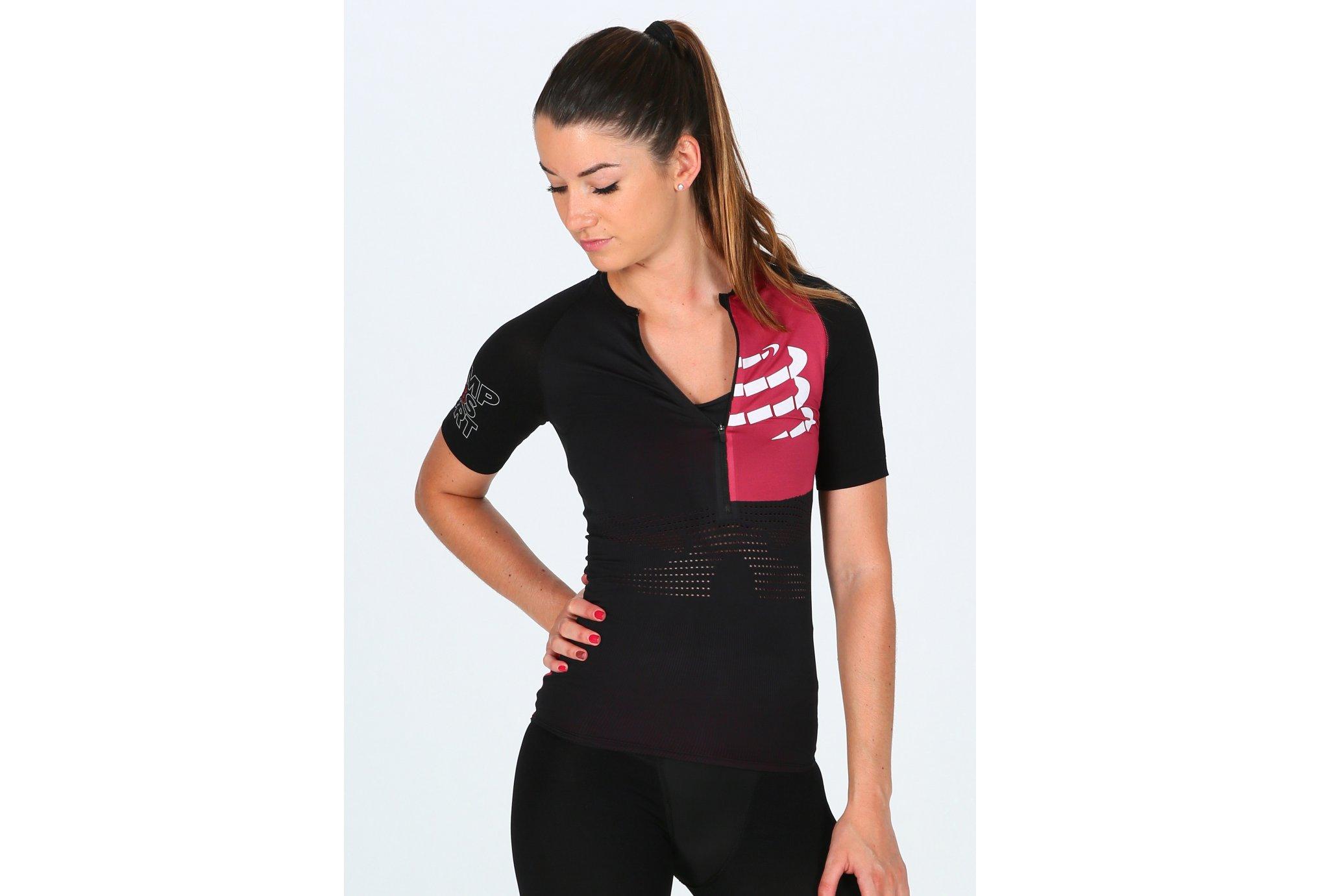 Compressport Postural Aero W vêtement running femme