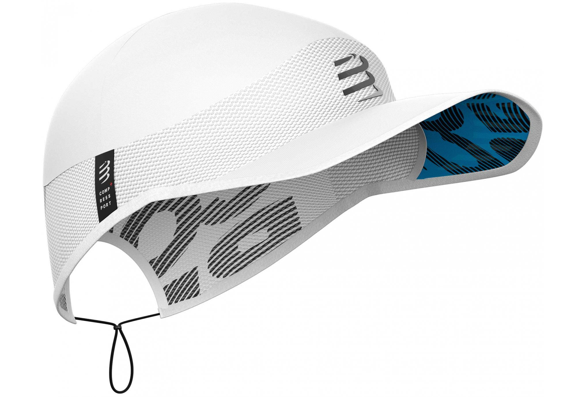 Compressport Pro Racing Casquettes / bandeaux