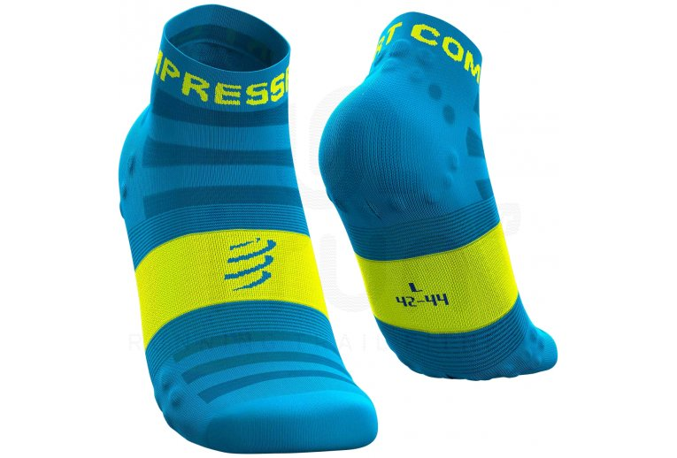 Compressport Pro Racing Socks V3.0 Ultralight Run Low