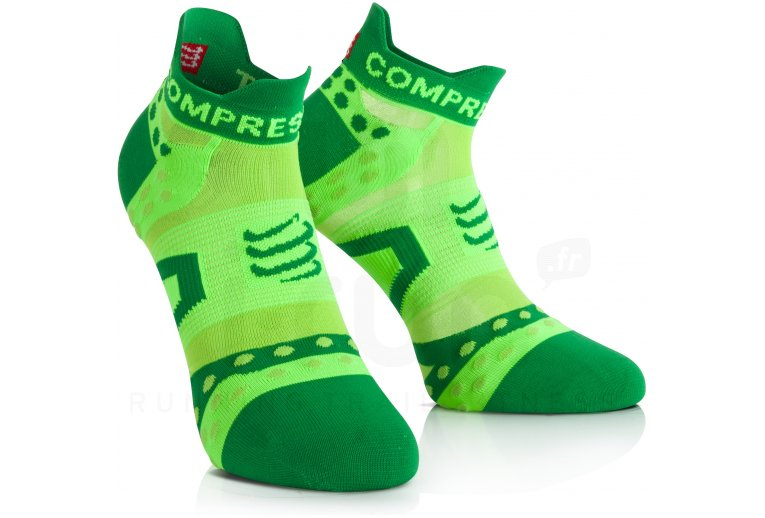 Compressport Pro Racing Ultra Light Low Cut