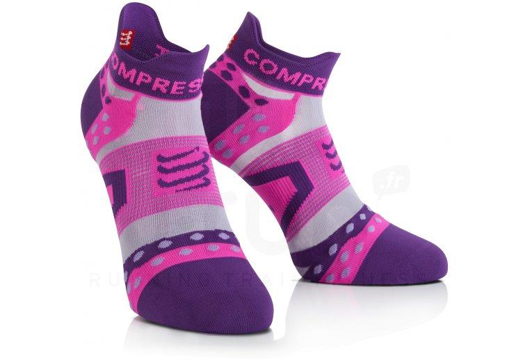 Compressport Chaussettes Pro Racing Ultra Light Low Cut