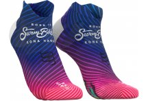 Compressport Pro Racing Ultra Light Run Low V3.0 Kona 2018