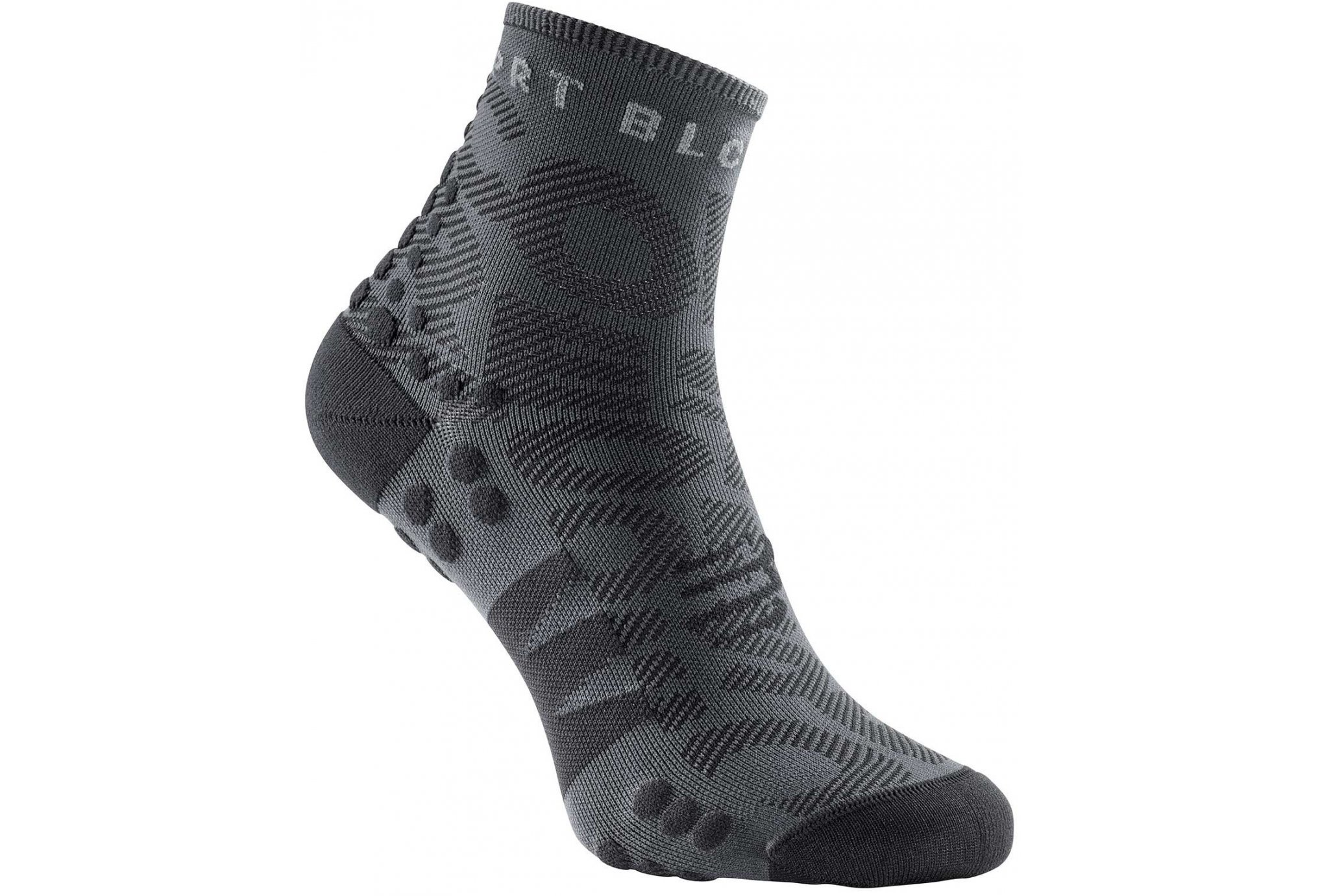 Compressport Pro Racing V 3.0 Run High Black Edition 2020 Chaussettes