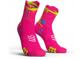Compressport Calcetines Pro Racing V 3.0 Run High