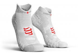 Compressport Calcetines Pro Racing V 3.0 Run Low
