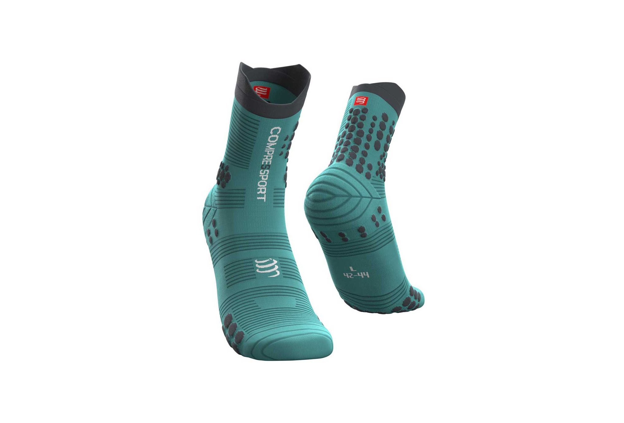 Compressport Pro Racing V 3.0 Trail Chaussettes