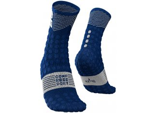 Compressport calcetines Pro Racing Socks Trail V3 UTMB 2019