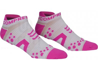 Compressport Pro Racing V2 Run Low