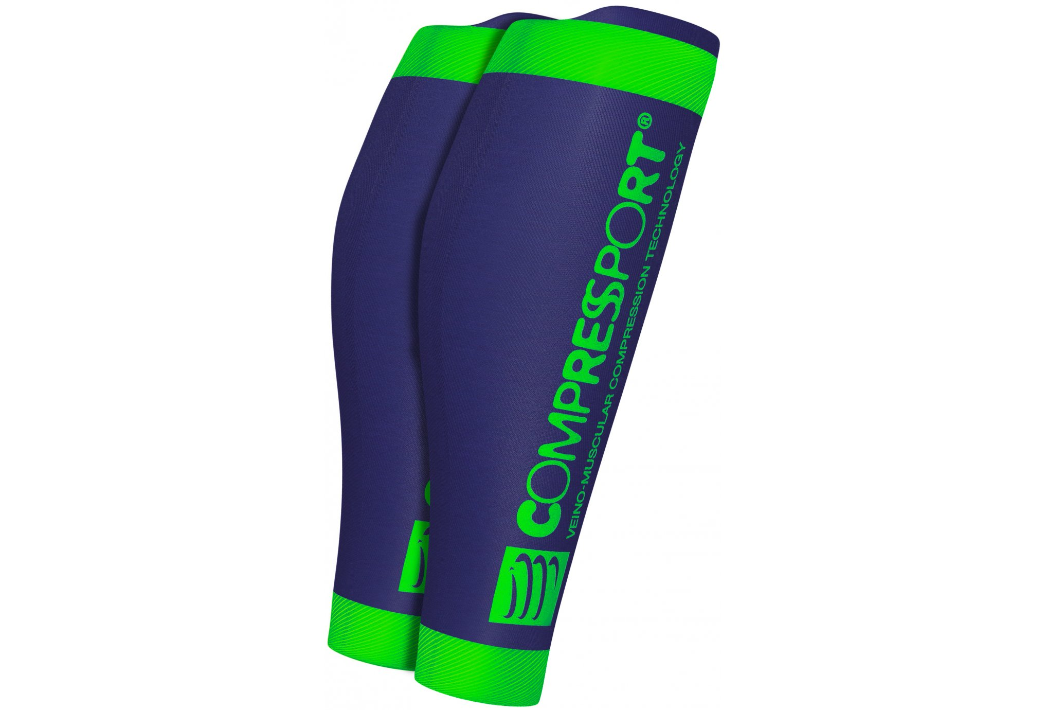 Compressport R2 V2 Manchons