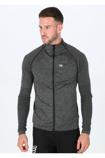 Compressport chaqueta Seamless