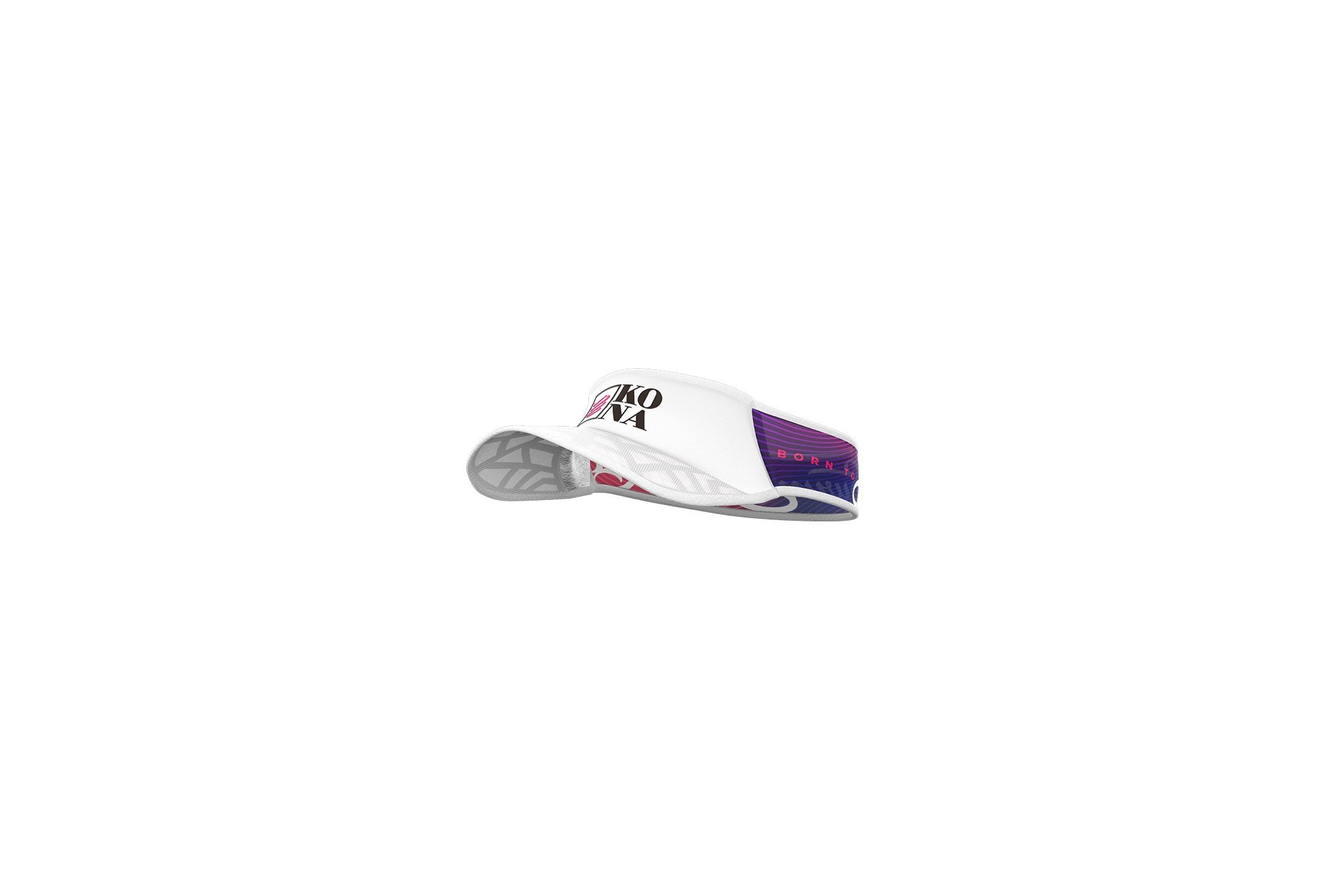 Compressport Spiderweb UltraLight Kona Casquettes / bandeaux