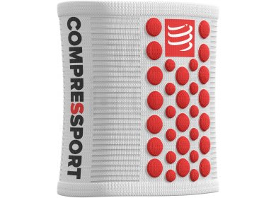 Compressport Sweatbands 3D.Dots