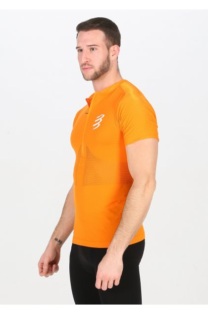 Compressport camiseta manga corta Trail Fitted