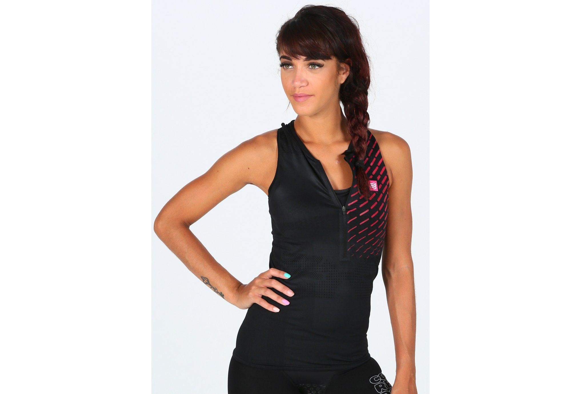 Compressport Trail Running Postural W vêtement running femme