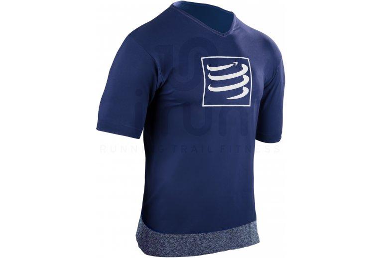 Compressport Training Tshirt M