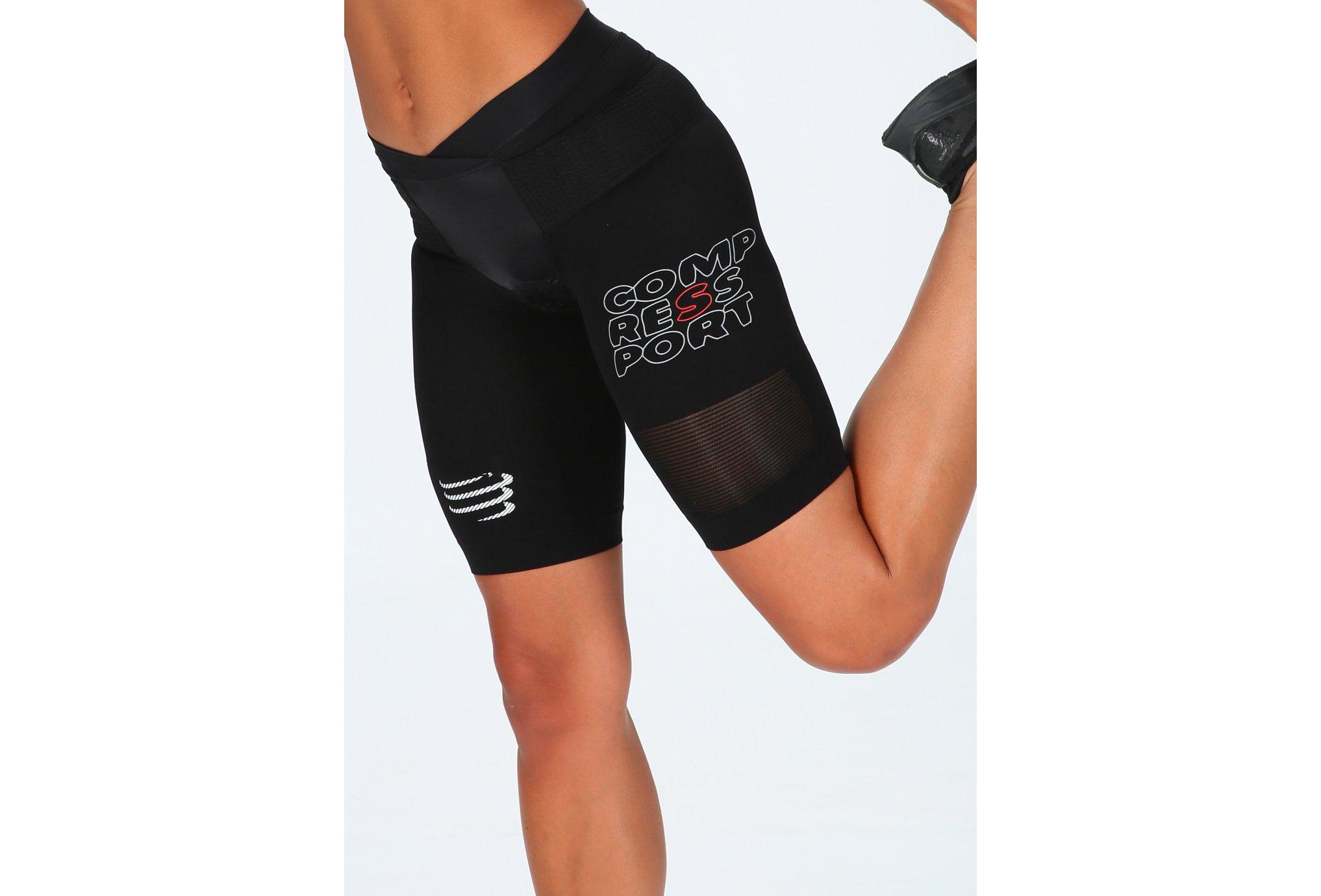 Compressport Triathlon Under Control W vêtement running femme