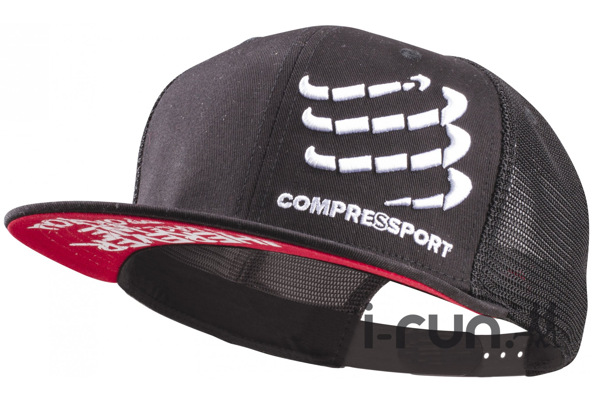 Compressport Trucker Casquettes / bandeaux