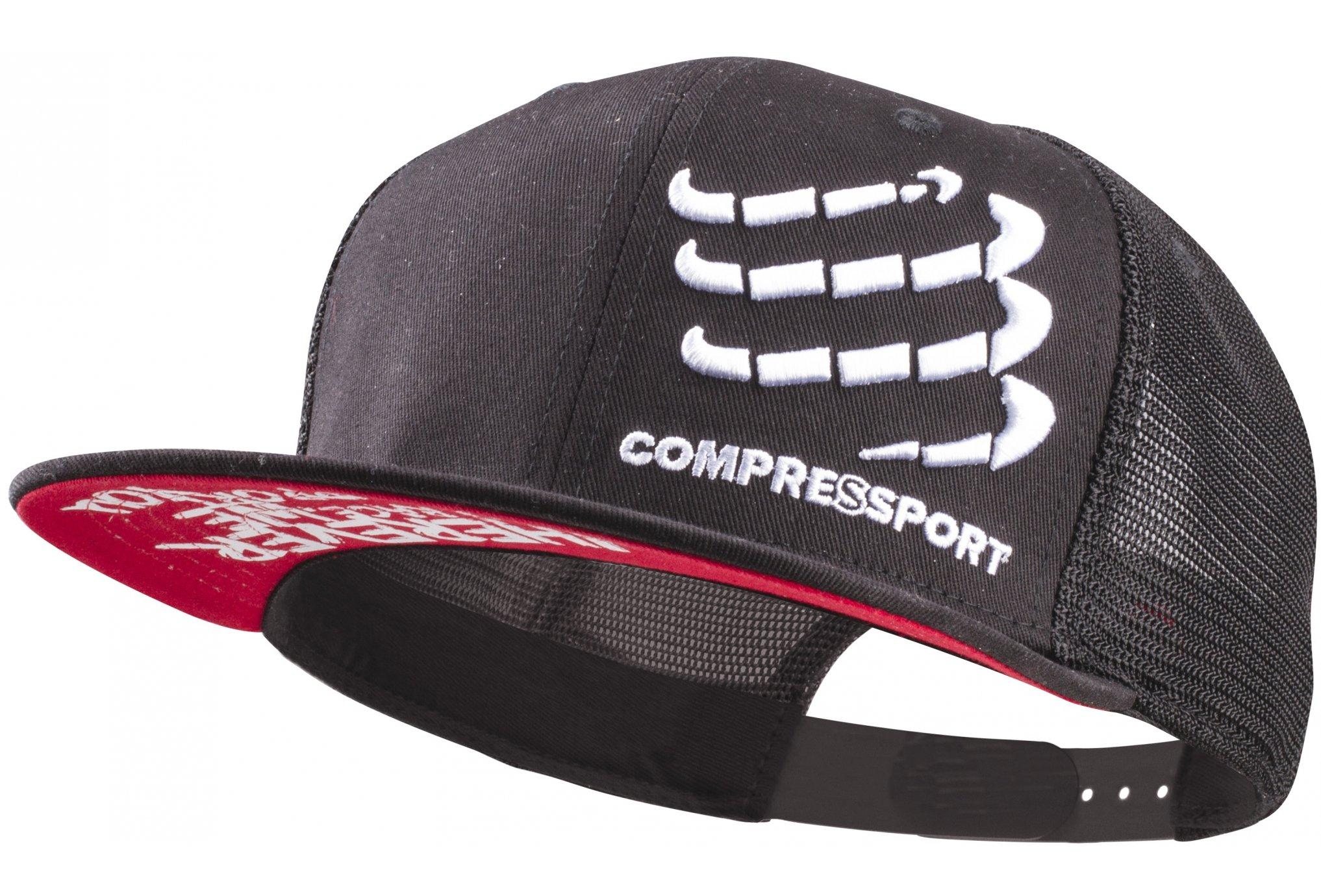 Compressport Trucker Cap Casquettes / bandeaux