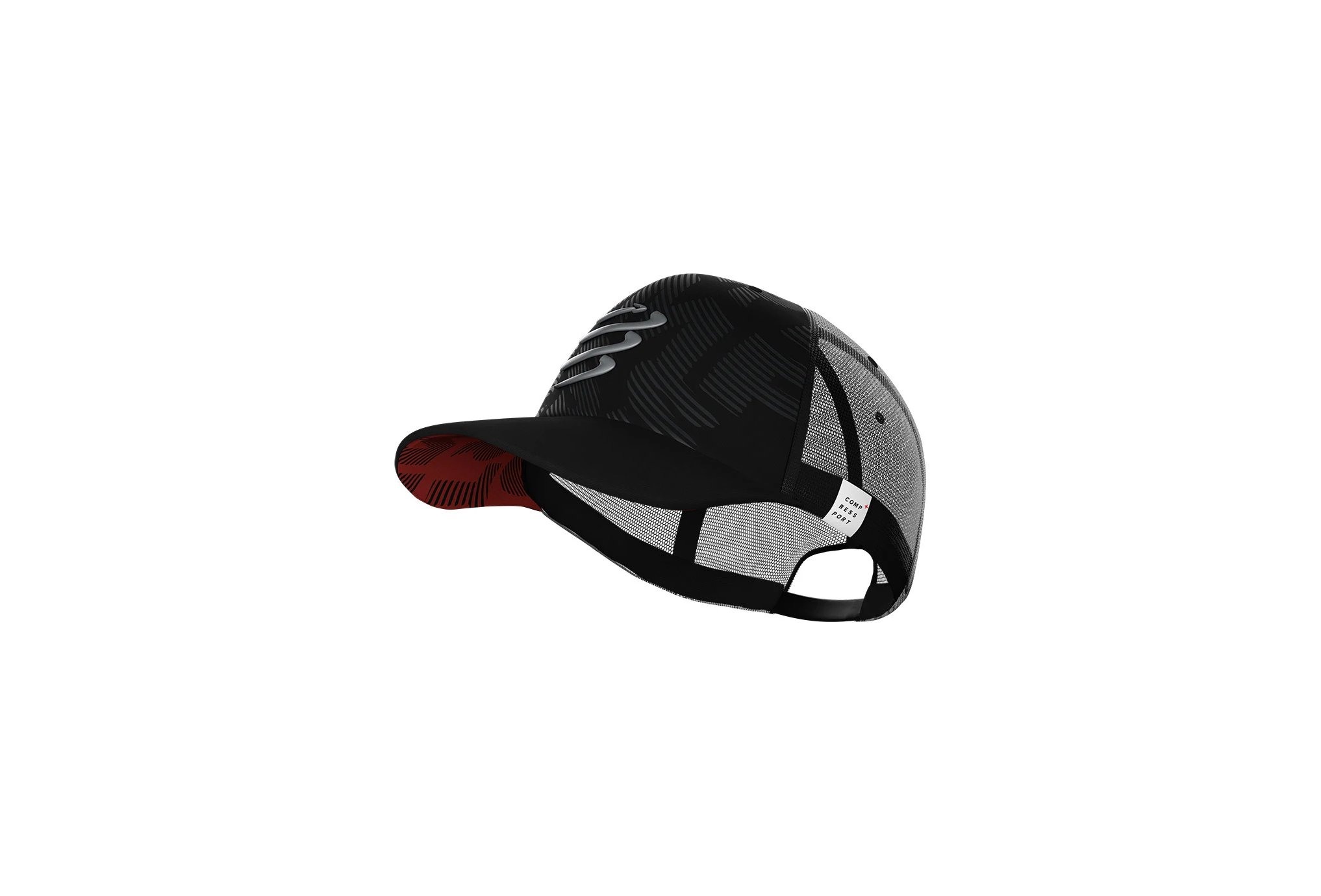 Compressport Trucker Cap Flash Casquettes / bandeaux