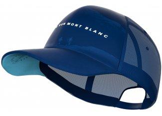 Compressport gorra Trucker Cap Mont Blanc 2019