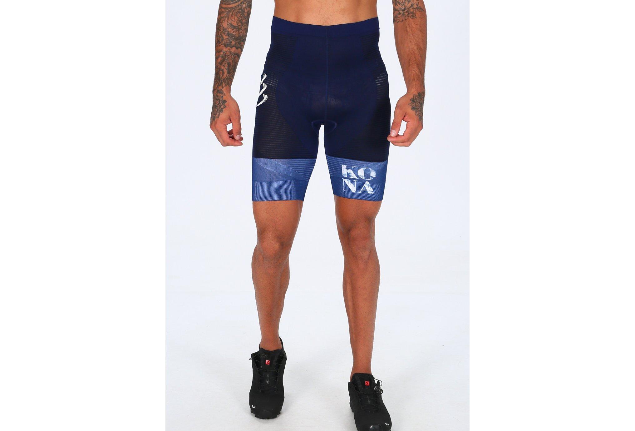 Compressport Under Control Kona 2018 M vêtement running homme