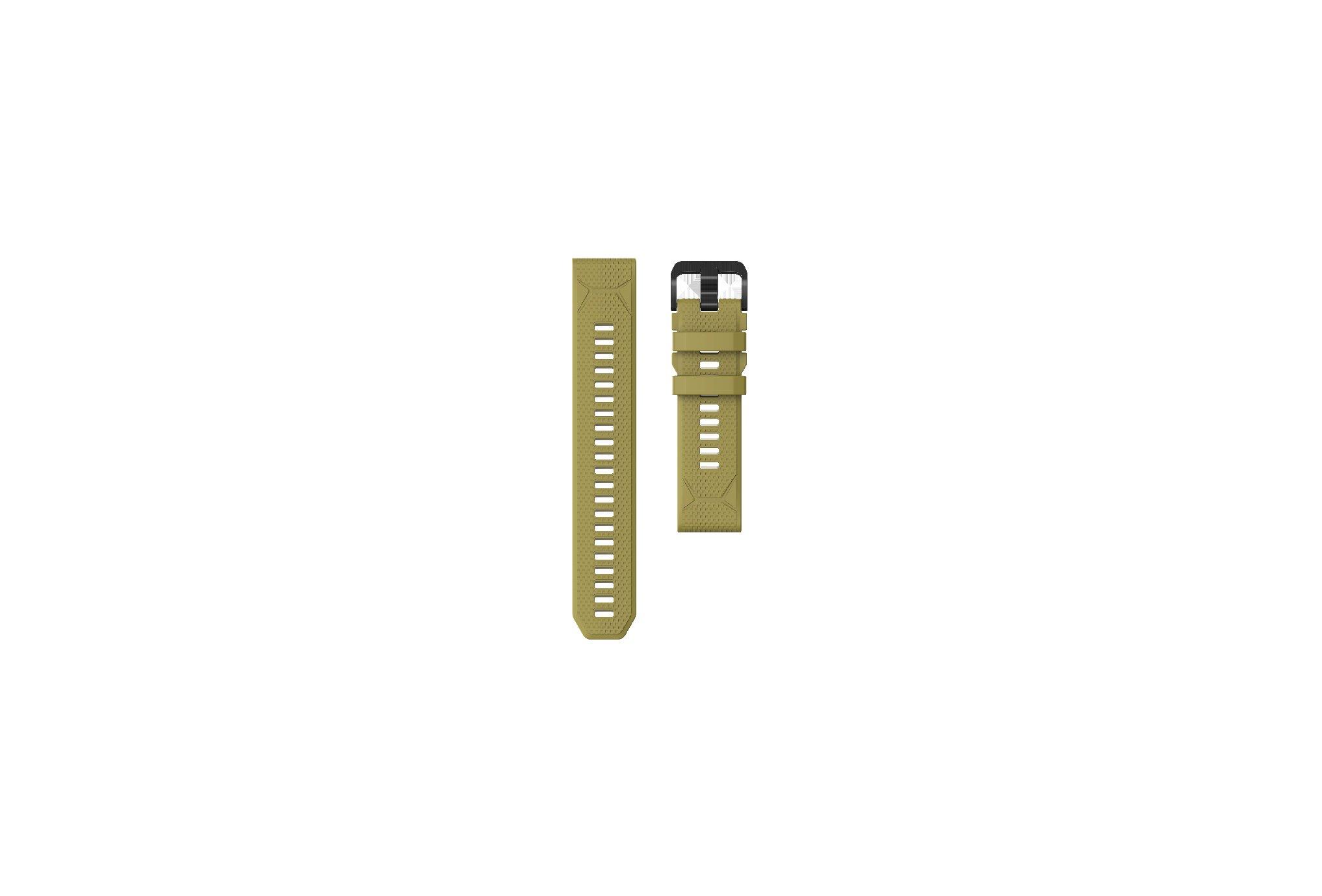 COROS Bracelet Vertix - 22 mm Accessoires montres/ Bracelets