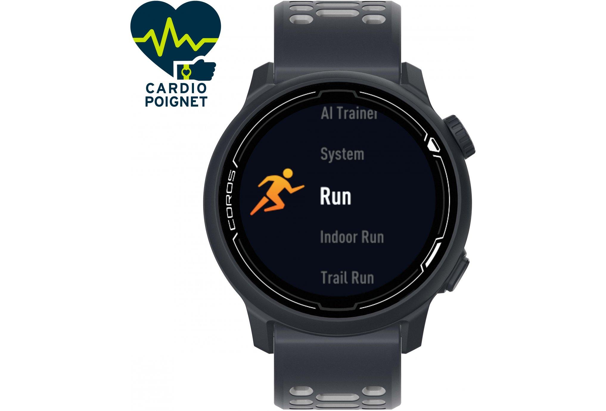 COROS Pace 2 Cardio-Gps